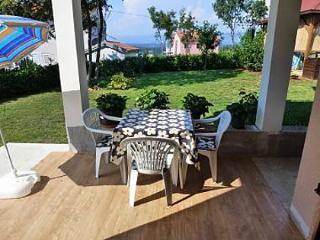 5994 A1(4+2) - Njivice - Njivice vacation rentals