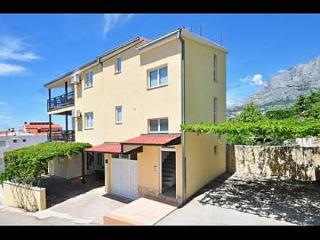 6031 A(8) - Makarska - Makarska vacation rentals