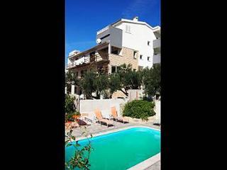 6072 A1(7) - Makarska - Makarska vacation rentals
