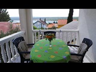 Nice Condo with Internet Access and A/C - Gornji Karin vacation rentals
