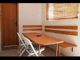 Cozy 1 bedroom Drasnice Apartment with Internet Access - Drasnice vacation rentals