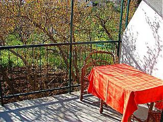 Cozy 1 bedroom Drvenik Apartment with Internet Access - Drvenik vacation rentals