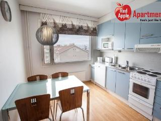Nice Apartment with Homely Atmosphere in Turku Center - 5706 - Turku vacation rentals