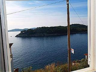 00816ZATD  SA Mali(2+1) - Zaton (Dubrovnik) - Zaton (Dubrovnik) vacation rentals