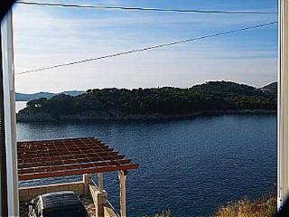 00816ZATD  A Veliki(2+2) - Zaton (Dubrovnik) - Zaton (Dubrovnik) vacation rentals