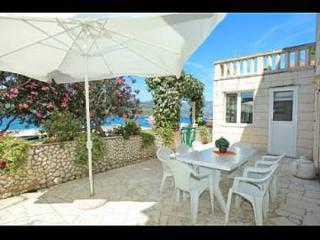 Nice Condo with Internet Access and A/C - Racisce vacation rentals