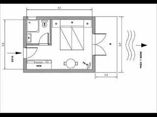 35172  SA4(2) - Gradac - Gradac vacation rentals