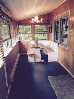 2 bedroom Cabin with Deck in Bethel - Bethel vacation rentals