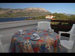 2410 A1(4+2) - Cove Tri zala (Zrnovo) - Cove Tri Zala (Zrnovo) vacation rentals