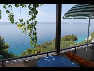 Cozy 1 bedroom Pisak Apartment with Internet Access - Pisak vacation rentals