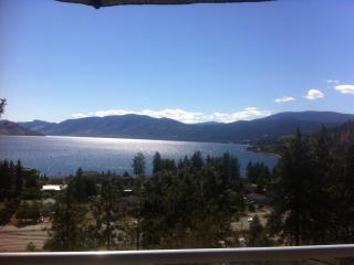 Cozy House with Internet Access and A/C - Peachland vacation rentals