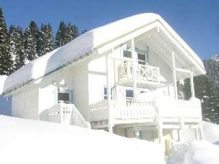 HAMEAU CHALETS - Flaine vacation rentals