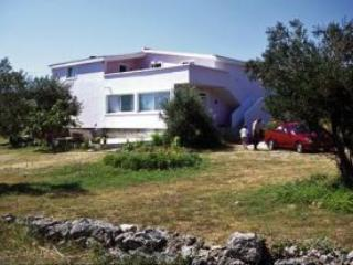 house - 3974 A2(2+1) - Dobropoljana - Dobropoljana - rentals