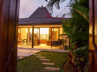 Villa Iman Real Bali Luxury Ubud Villas - Ubud vacation rentals