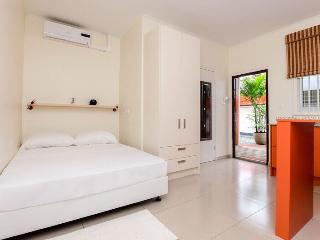 1 bedroom Apartment with Internet Access in Paramaribo - Paramaribo vacation rentals