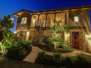 Solana Beach Tuscan Villa on golf course - Solana Beach vacation rentals