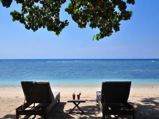 The Beach Villa sire lombok - Pemenang vacation rentals