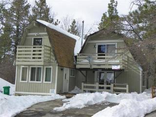 Moonridge Big Bear Lake Cabin ski 10 max - Big Bear Lake vacation rentals