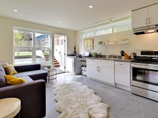 Sleek, thoughtful, eco-friendly & new 1 BR LEED - Seattle vacation rentals