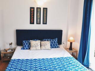 Casa Azure Cozy Retreat 15min frm Vagator & Morjim - Siolim vacation rentals