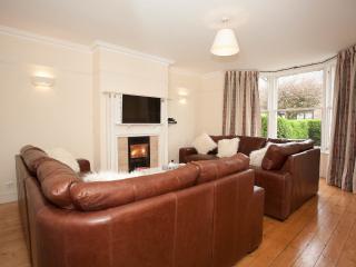 Large Comfortable House (SLEEPS 10) - Edinburgh vacation rentals