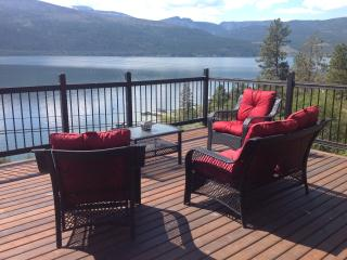 2 bedroom House with Deck in Lake Country - Lake Country vacation rentals