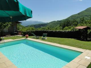 Nice 2 bedroom Barn in Camporgiano - Camporgiano vacation rentals