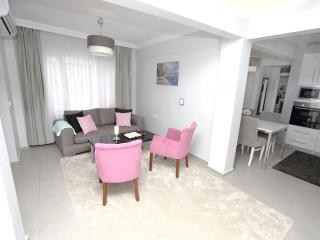 Patika Suites - Pink Sapphire Lovely 2 BR - Istanbul vacation rentals