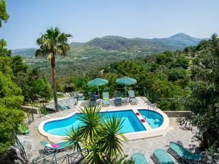Kefali village villa - Rethymnon vacation rentals