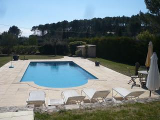 Nice Villa with Internet Access and Satellite Or Cable TV - Draguignan vacation rentals