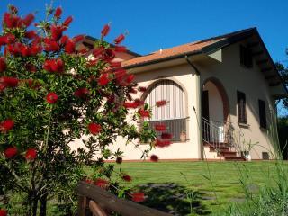 Campo del Rosario - Montescudaio vacation rentals