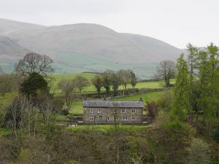 East Catholes Farmhouse - Sedbergh vacation rentals