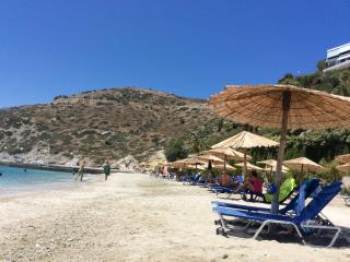 Beautiful House with Internet Access and Dishwasher - Agia Pelagia vacation rentals