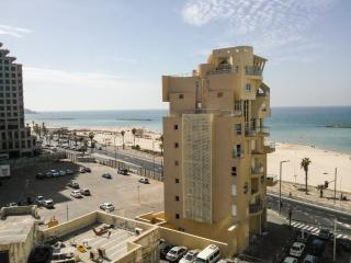 Ocean View @ Trumpldor Beach - Tel Aviv vacation rentals