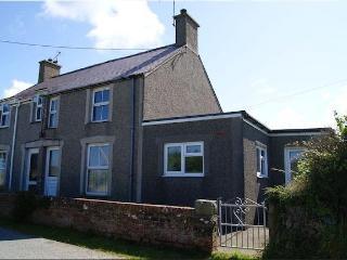 Bryn Hyfryd Cottage at Tudweiliog nr Seaside Nefyn - Tudweiliog vacation rentals