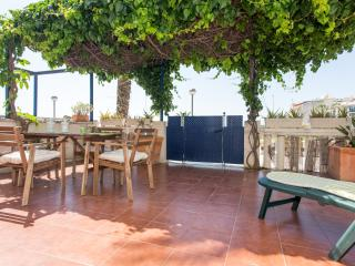 Comfortable 3 bedroom Vacation Rental in Sitges - Sitges vacation rentals