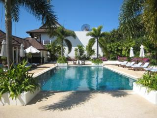2 Bedroom ON THE BEACH..$39pp 4pax - Nai Harn vacation rentals