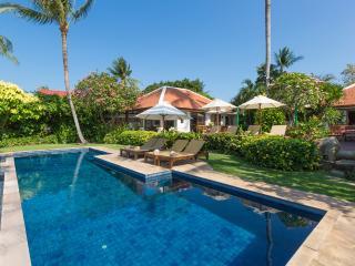 7 bedroom Villa with Deck in Bophut - Bophut vacation rentals
