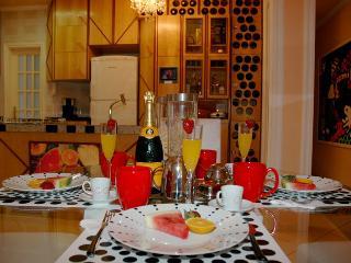 2br Luxury Apt 1 Block from Beach - Rio de Janeiro vacation rentals