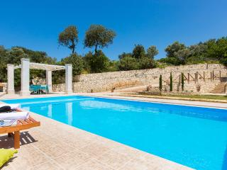 Villa Rosso Karrubo - Full Privacy with Great View - Rethymnon Prefecture vacation rentals