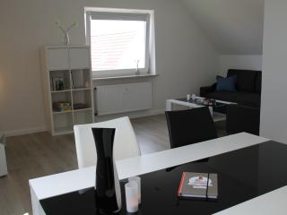 Nice Condo with Internet Access and Dishwasher - Büsum vacation rentals