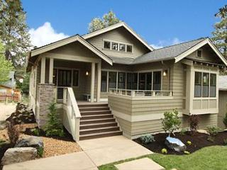 An amazing new home placed in the perfect downtown spot, impressive!. - Bend vacation rentals