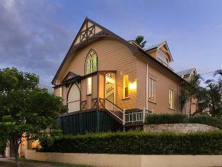 The Old Church - Brisbane City Luxury Experience - Brisbane vacation rentals