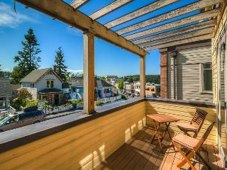 Luxury Harbor View Condo In Heart of Friday Harbor! - (Churchill Plaza #3) - San Juan Island vacation rentals