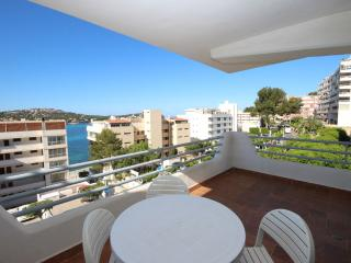 Good Central 1 bedroom Corner Apartment - Santa Ponsa vacation rentals