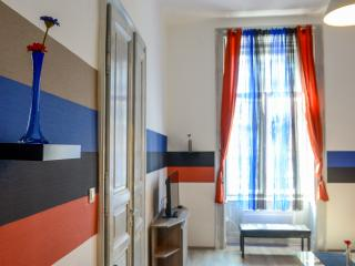 Karma 4+1 P Apartment in the heart of Budapest - Vertesacsa vacation rentals