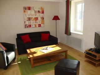 Beau duplex tout confort, 4 pers, parking, wifi - Wimereux vacation rentals