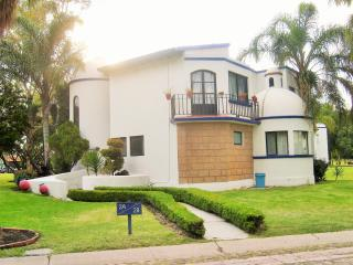 Villa Mexicana Superior-Villas Balvanera FH - Queretaro vacation rentals