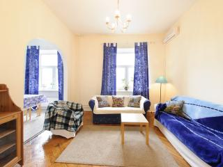 №43 Apartments in Moscow - Moscow vacation rentals