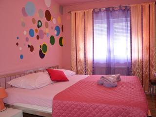 Room no. 4 - Zagreb vacation rentals